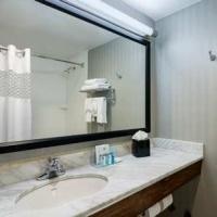 фото Hampton Inn Manhattan/Downtown- Financial District 1385485336