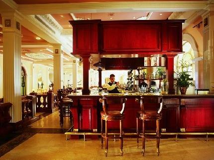 фото Concorde El Salam Hotel Cairo 143556005