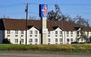 фото Motel 6 Metropolis 1437445517
