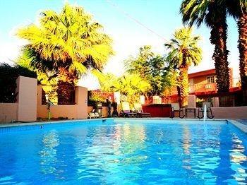 фото The New Palm Springs Inn 1438521073