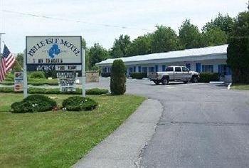 фото Belle Isle Motel 1438588358
