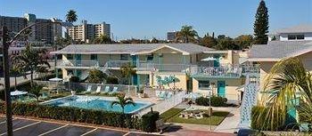 фото Florida Dolphin Motel 1438592362