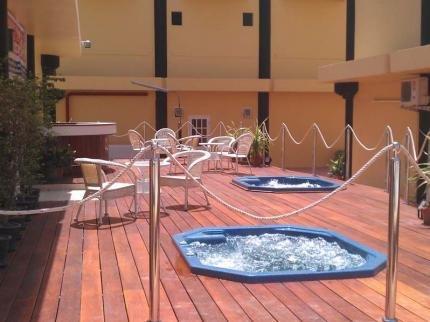 фото Ganymede Resort & Suites 144968094