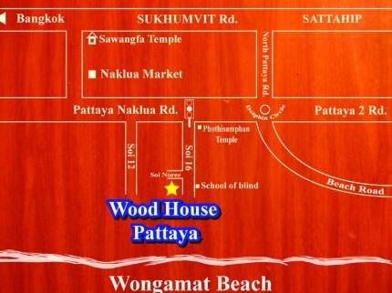 фото Wood House Pattaya 144987226