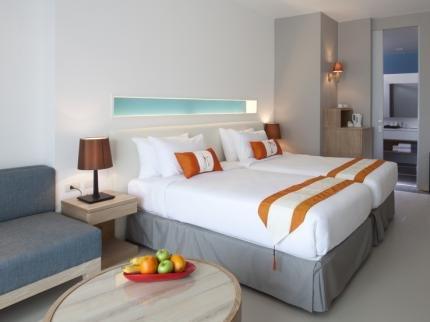 фото Casuarina Jomtien Hotel 145015961
