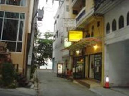 фото Sumalee Apartment 145019092