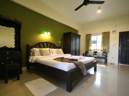 фото Ploen Pattaya Residence 145035555