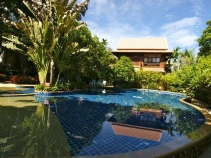 фото Rabbit Resort Pattaya 145051357