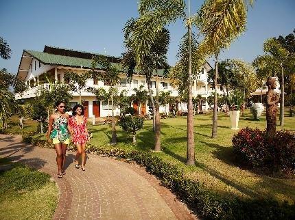 фото Thai Garden Resort 145058529