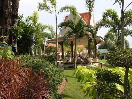 фото Thai Garden Resort 145058532