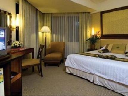 фото Jomtien Palm Beach Hotel and Resort 145061621
