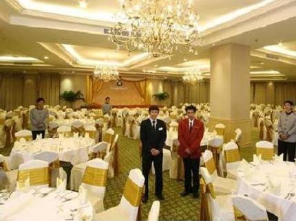 фото Jomtien Palm Beach Hotel and Resort 145061627