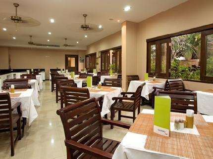 фото Отель Citin Garden Resort Pattaya 145073816