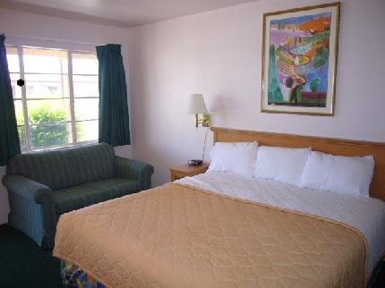 фото Americas Best Value Inn Holbrook 145194566