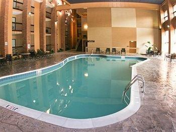 фото Holiday Inn Waterbury 146107004