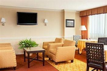 фото Sheraton DFW Airport Hotel 146108349