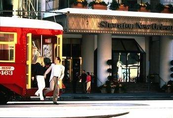 фото Sheraton New Orleans Hotel 146116132