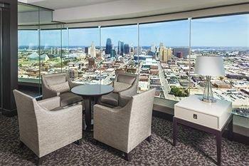 фото Sheraton Kansas City Hotel at Crown Center 146116952