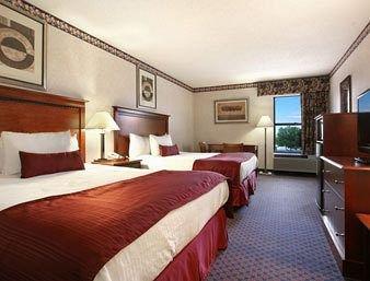фото Baymont Inn & Suites Morton 146118390