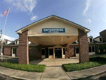 фото Enterprise Inn And Suites 146150443