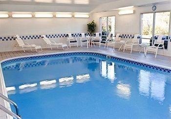 фото Fairfield Inn & Suites by Marriott Springfield 146203063