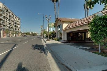 фото Vagabond Inn Glendale 146204529