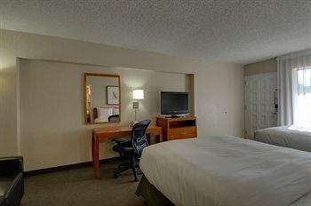 фото Vagabond Inn Glendale 146204536