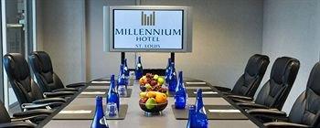 фото Millennium Hotel St. Louis 146213254