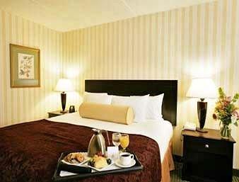 фото The Met Hotel Detroit -Troy 146219173