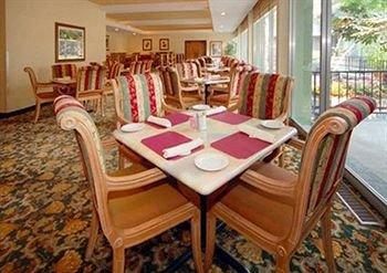 фото Clarion Mansion Inn 146250618