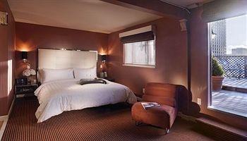 фото Hotel Union Square - A Personality Hotel 146250932