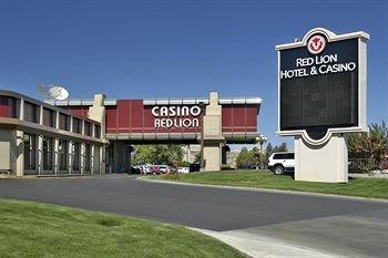 фото Red Lion Hotel & Casino Elko 146251789