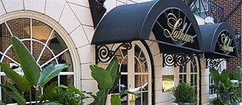 фото The Latham Hotel 146257022