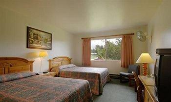 фото Castle Waimea Country Lodge 146295324