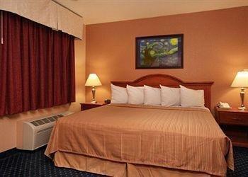 фото Quality Inn & Suites Phoenix 146319306