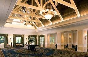 фото Washington Duke Inn & Golf Club 146330019