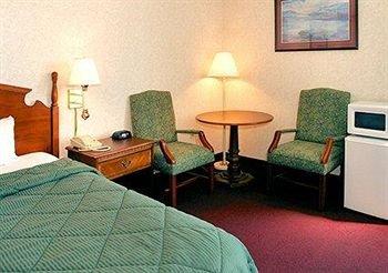 фото Comfort Inn Blacksburg 146335904