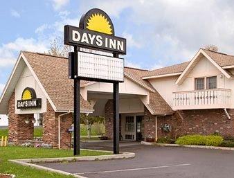фото Days Inn Cortland/McGraw 146367381