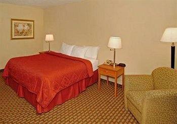 фото Econo Lodge Busch Gardens 146367859