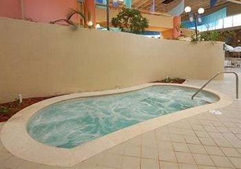 фото Econo Lodge Busch Gardens 146367864