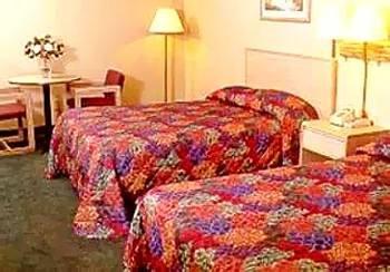 фото Crossroads Inn 146371356