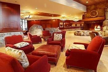 фото Resort at Squaw Creek 146375333