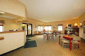 фото Comfort Inn Willmar 146376127