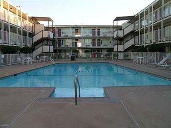 фото Route 66 Inn Oklahoma City 146380304