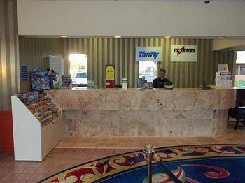 фото Claremont Kissimmee Hotel 146380692