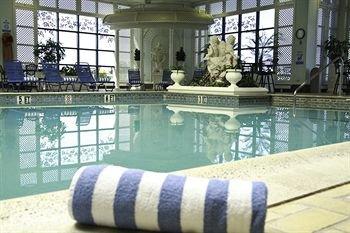 фото Atlantic City Hilton Casino Resort 146387608