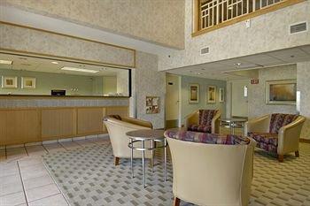 фото Plano Inn & Suites 146391305