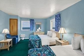 фото Days Inn & Suites Kill Devil Hills - Mariner 146405323
