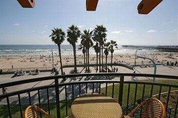 фото Ocean Park Inn 146413483
