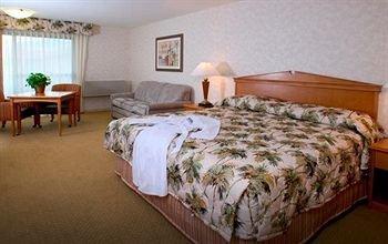 фото The Garden Vista Hotel Palm Springs 146416309